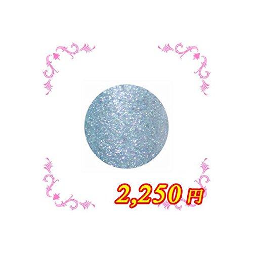 アイスジェル カラージェル REー412 パールブルー 3g