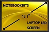 NEW LAPTOP NOTEBOOK LED SCREEN DISPLAY PANEL 13.1