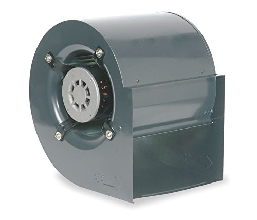 1/3 hp 1085 RPM 115V Furnace Blower with Housing Assembly & Motor # 1XJX9 (Furnace Blower Motor With Housing compare prices)