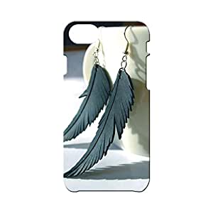 BLUEDIO Designer Printed Back case cover for Apple Iphone 7 - G6663