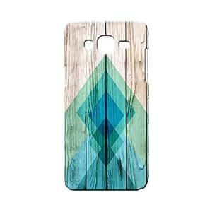 BLUEDIO Designer 3D Printed Back case cover for Samsung Galaxy A7 - G5365