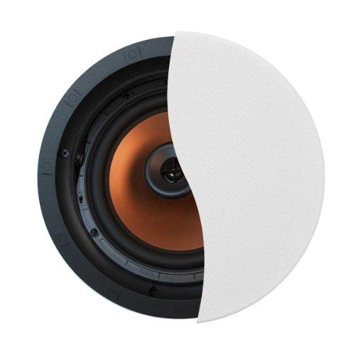 Klipsch Cdt-5650-C Ii In-Ceiling Speaker - Each (White)