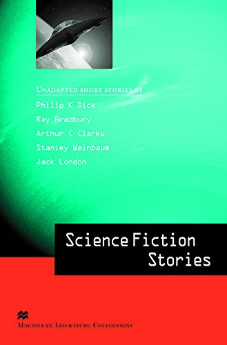 MR (A) Literature: Science Fiction Stor (Macmillan Readers Literature Collections)