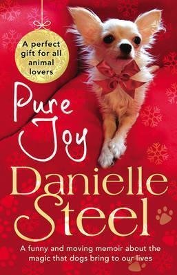 [(Pure Joy)] [By (author) Danielle Steel] published on (November, 2014) (Pure Joy Danielle Steel compare prices)