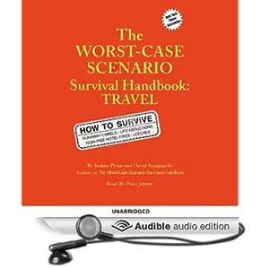 Worst case scenario survival handbook hookup