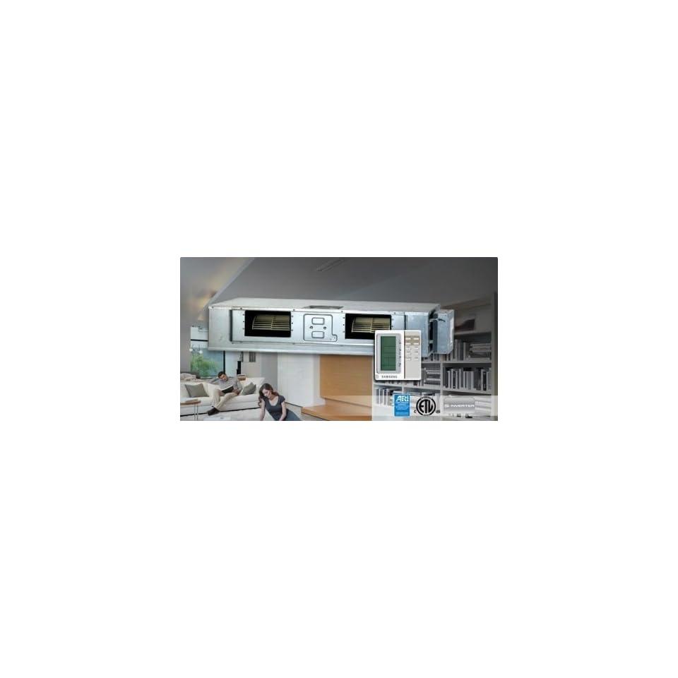 XH140CAV 48 000 BTU Single Zone Ducted Type Heat Pump Mini Split Air Conditioner With Smart