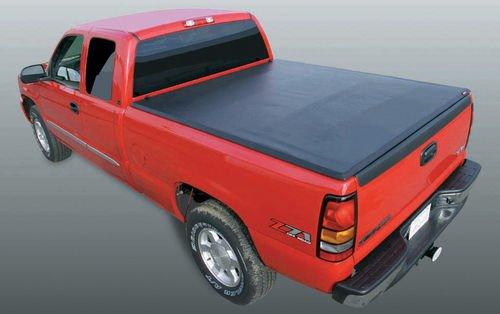 Cheap Rugged Liner Fccc604 Tri Fold Tonneau Cover For