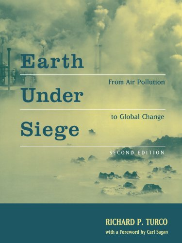 Earth Under Siege: From Air Pollution to Global Change
