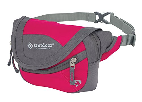 outdoor-products-marilyn-waist-pack-sling-pink
