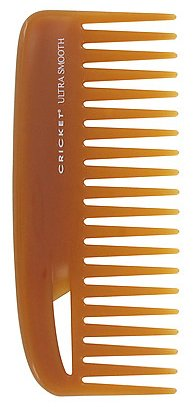 Cricket Ultra Smooth Hair Conditioning Rake Comb