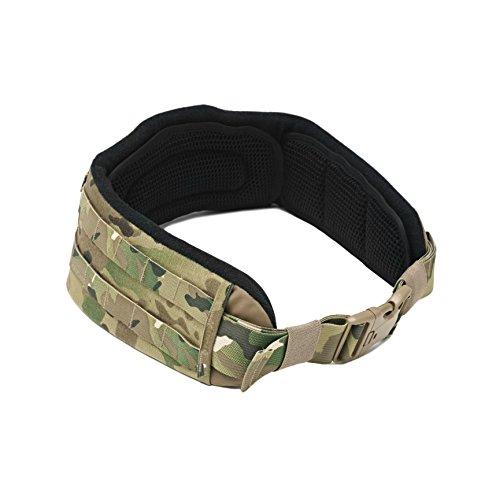 Warrior Assault Systems Frag Belt, MultiCam (Plate Carrier Removable Belt compare prices)