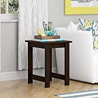Good To Go Side Table (Cherry) + $7.72 Kmart Credit