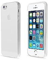Coque iPhone 5S,Bingsale Coque Apple Iphone 5S 5 Etui Silicone Gel Housse transparent