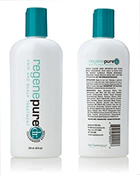 Regenepure DR - Hair & Scalp Treatment