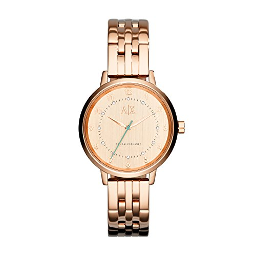 Women's Wrist Watch Armani Exchange AX5362