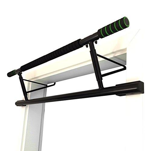 magnoos klimmzugstange premium t rreck zur befestigung. Black Bedroom Furniture Sets. Home Design Ideas