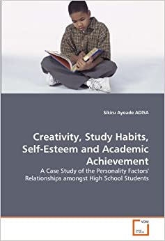 relationship between self esteem and achievement The reciprocal relationship between self-esteem and academic achievement is best exemplified in the empowering cycle of high self-esteem and the vicious cycle of low self-esteem which i have recently.