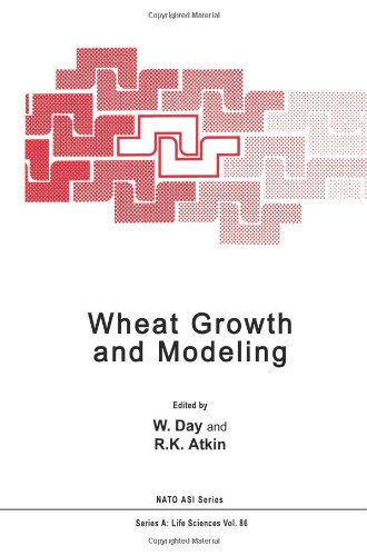 Wheat Growth And Modelling (Nato Science Series A:)