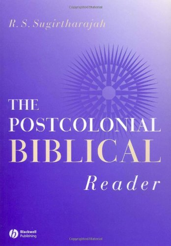 The Postcolonial Biblical Reader