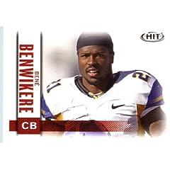 Buy 2014 SAGE HIT Football Card # 21 Bene Benwikjere CB San Jose State Spartans by Sage Football