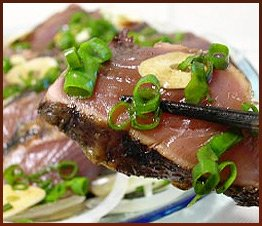 高知名物鰹たたき「土佐の伝統と高級料亭の味」