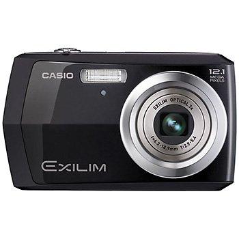 Casio EXILIM Zoom EX-Z16