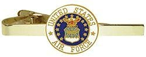United States Air Force Tie Bar (United States Tie Clip compare prices)