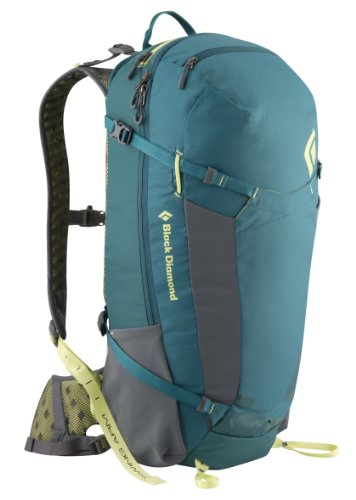 Black Diamond Sonar Backpack, Deep Teal, Medium/Large