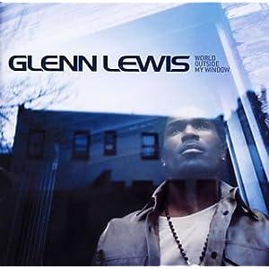 glenn lewis - world outside my window (2002)