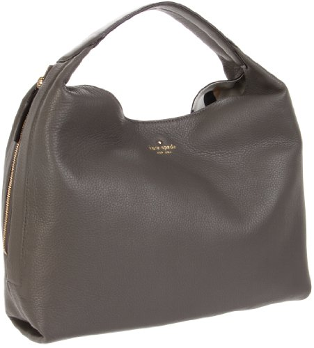 Cheap Kate Spade New York  Mansfield Juniper PXRU3050 Hobo,Storm,One Size