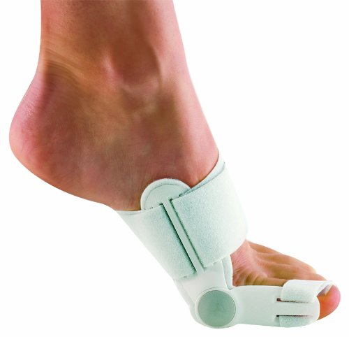 Bunion Aid Hinged Splint for Bunions