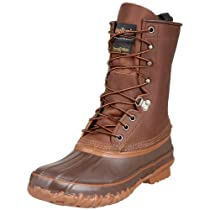 "Kenetrek Unisex 10"" Rancher Insulated Boot,Brown,9 M US"