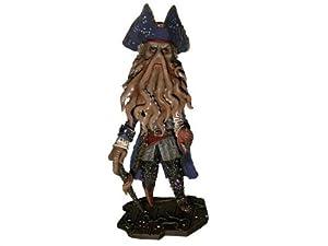 Pirates of the Caribbean Davy Jones Extreme Head Knocker
