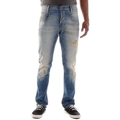 G-Star Men's Radar Low Loose Jeans