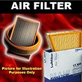 Air Filter - Rover Metro Mk2 1.4 90->95 Opt-2 of 3