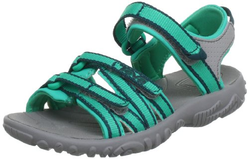 Teva Tirra Sandals Girls green Grün (neon green 805) Size: 8 (25 EU)
