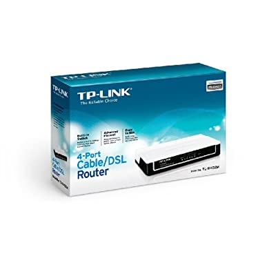 TP-Link TL-R402M SOHO Broadband Router