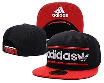 Amazon.com: New AD Snapback Hats gorras Baseball Cap: Clothing