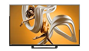 Sharp LC-48LE551U  48-inch Aquos HD 1080p 60Hz   LED TV