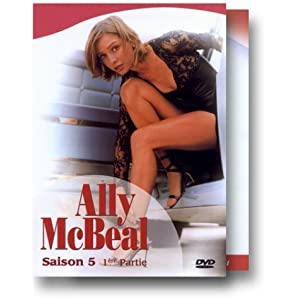 Ally McBeal Season 5 movie