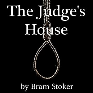 The Judge's House Audiobook