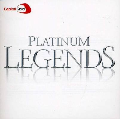 Tina Turner - Capital Gold: Platinum Legends - Zortam Music