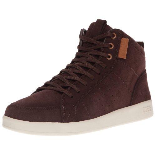 Clae ,  Sneaker uomo, Marrone (marrone), 40