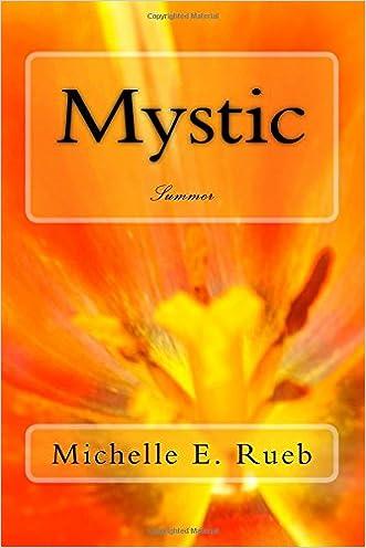 Mystic: Summer (Mystic Blood) (Volume 1)