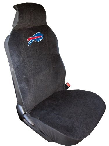 Buffalo Bills Seat Cover--(Package Of 2)