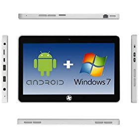 Windows 7 / Android Tablet