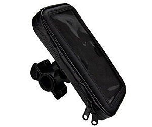 Wasserfeste-Handy-Fahrrad-Motorrad-Halterung-fr-ACER-Liquid-Z530-Outdoor-Navi-Halter-Smartphone-Tasche-Case-best-4sale