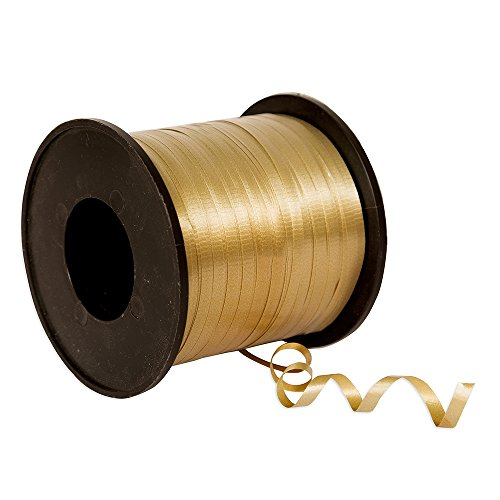 450m-gold-curling-ribbon