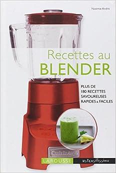 livre de recette pour blender chauffant livre recette blender chauffant sur enperdresonlapin. Black Bedroom Furniture Sets. Home Design Ideas