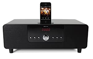 KitSound BoomDock Docking Station for iPod / iPhone 4, 4S, 3GS, 3G